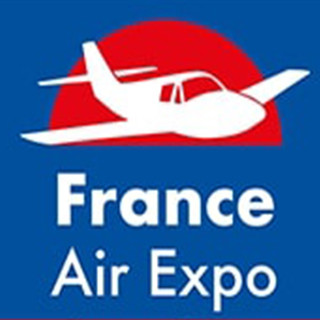 logo france air expo