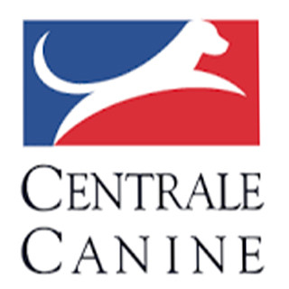 logo centrale canine